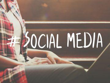 Estratégia de comunicação para as redes sociais