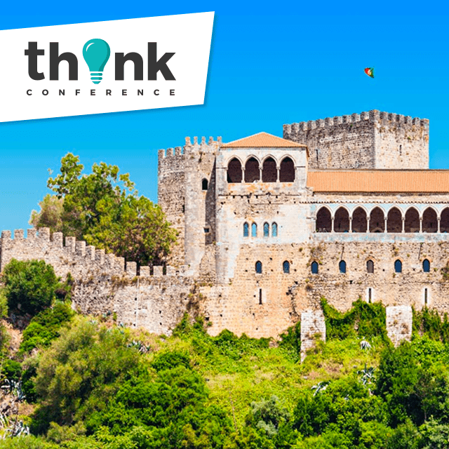 Get Digital organiza Think Conference