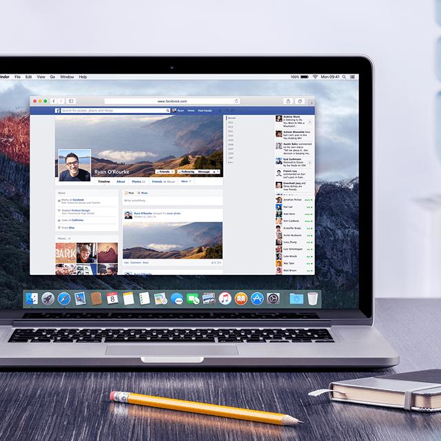 10 razões porque a sua empresa precisa investir no Facebook