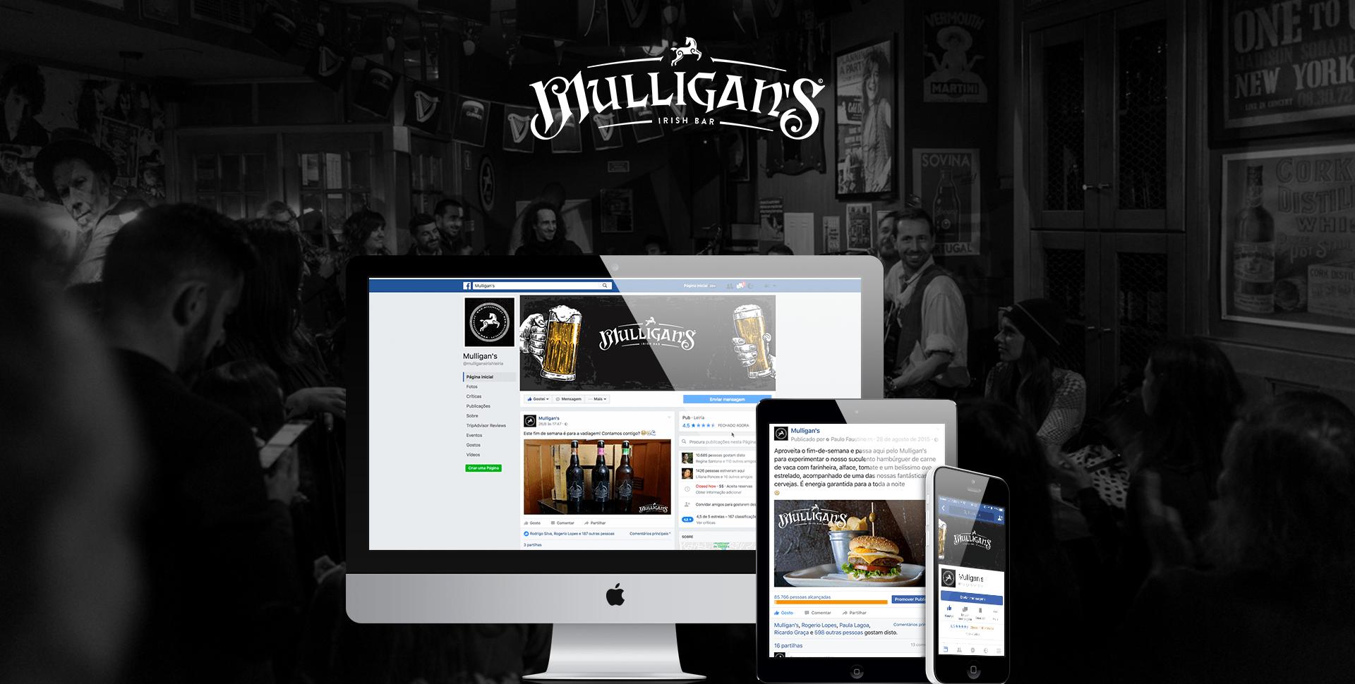 Mulligan's Irish Bar