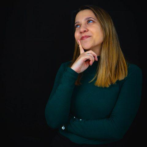 Andreia Sampaio