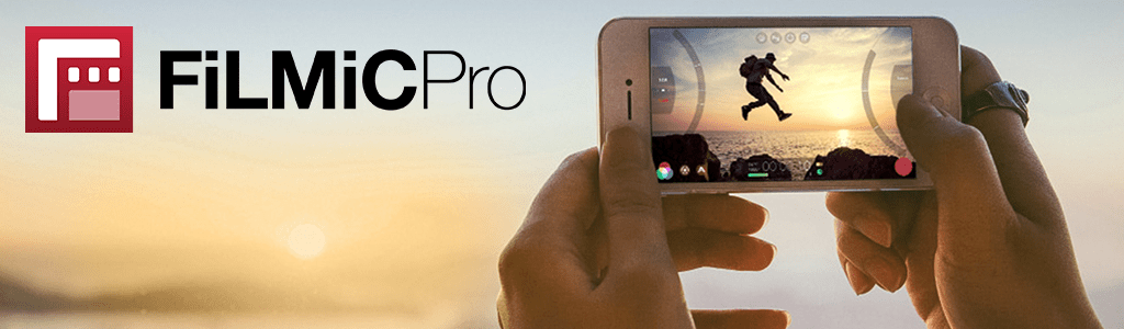 app Filmic Pro